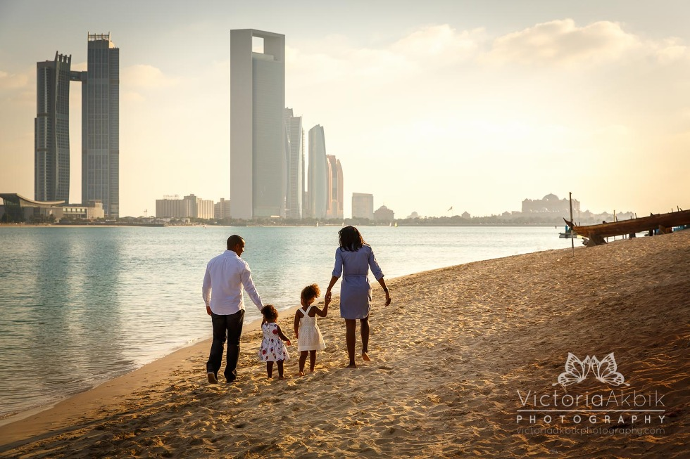 Family & Couple Photography | Abu Dhabi Lifestyle Family Photography » Victoria Akbik Photography